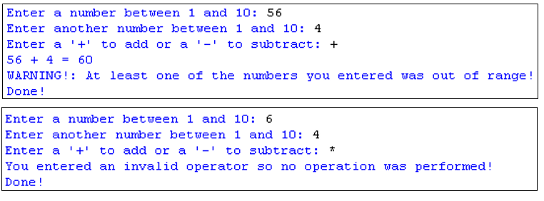 Python Activity 6: Functions | IoCT Education