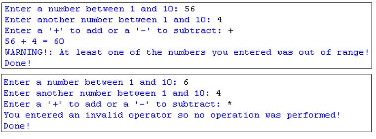 python logic code
